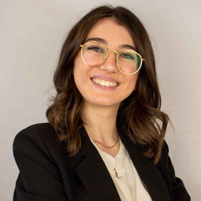 Chiara Zammarchi