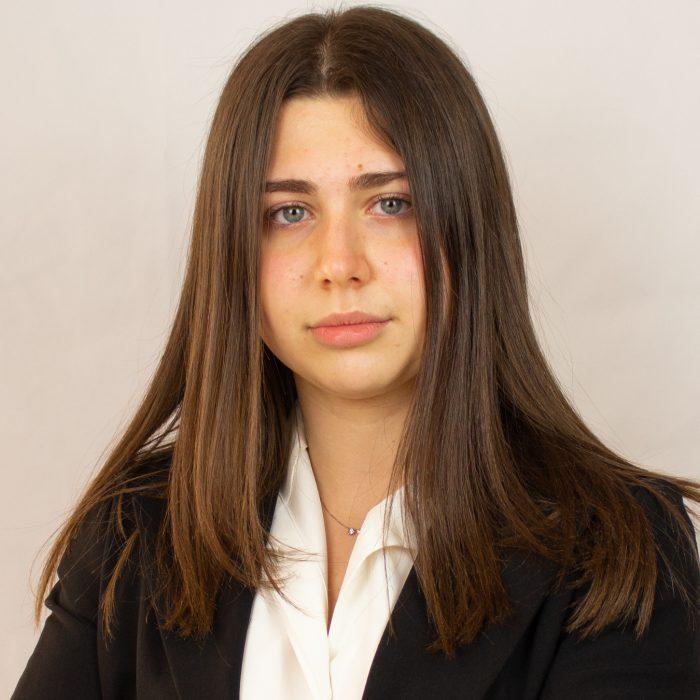 Gaia Caranti