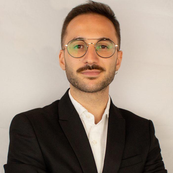 Giuseppe Mangione
